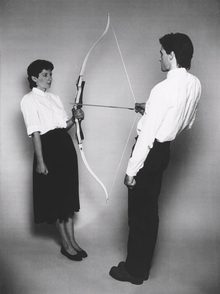 Marina-Abramovic-Rest-Energy-with-Ulay-1980.-Courtesy-the-Artist-and-Lisson-Gallery