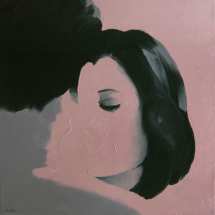 Lovers-Jarek Puczel