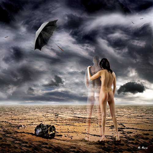 michael-maier-1-fantasy-emotions-grief-contemporary-art-post-surrealism