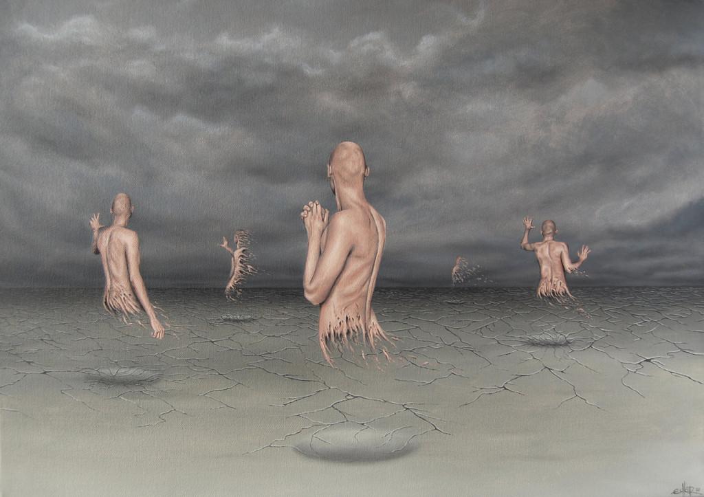 Christian Edler artist
