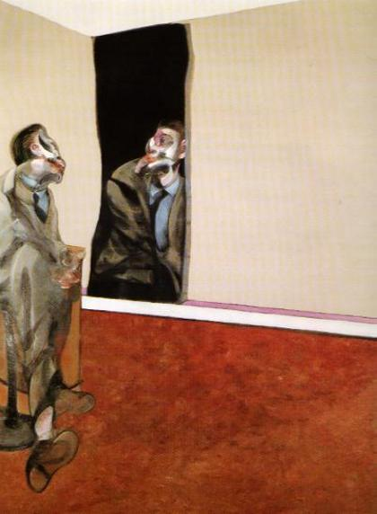 francis-bacon-portrait-of-george-dyer-staring-into-a-mirror